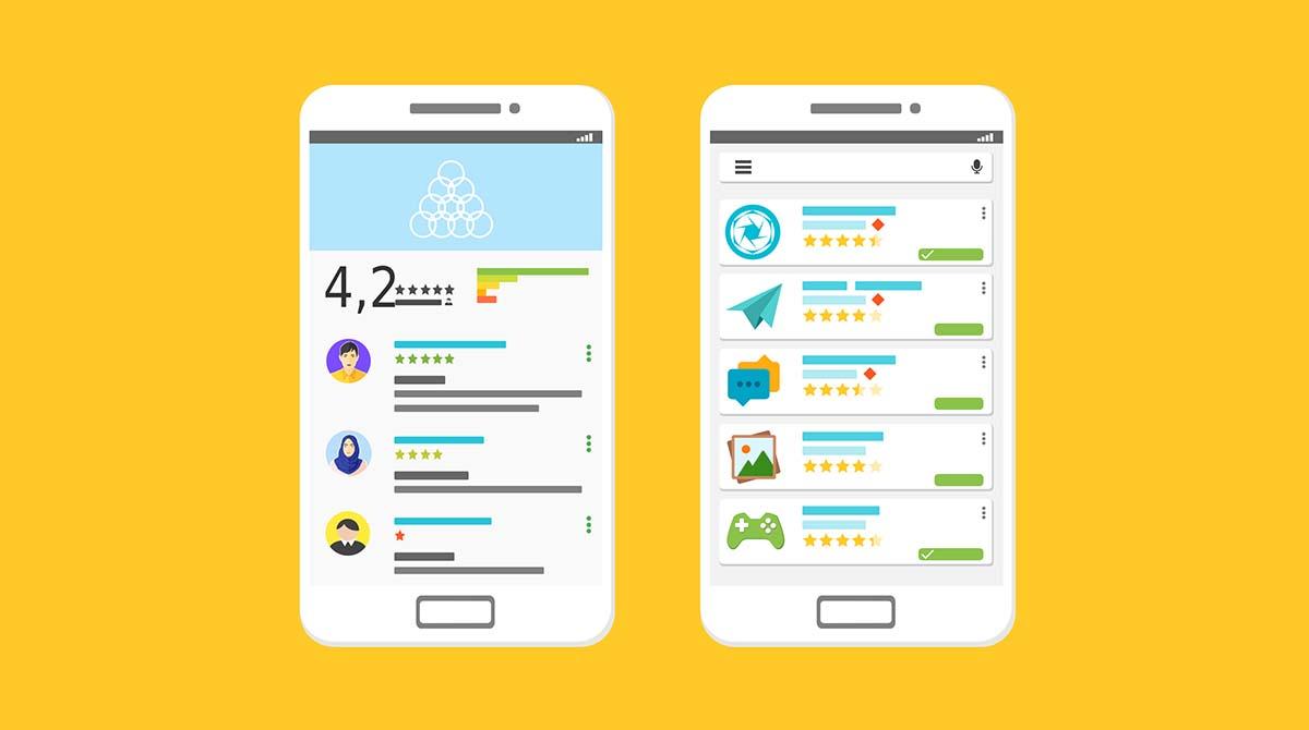 """Google: Keine """"Sugar Daddy""""-Apps mehr im Play Store"""