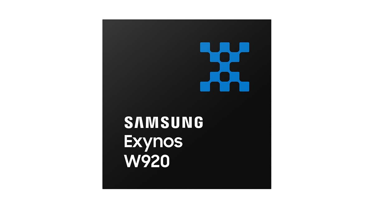 Samsung: Neuer Smartwatch-Chip ist ein Biest