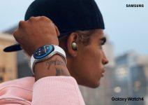Samsung Galaxy Watch4 1