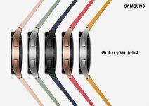 Samsung Galaxy Watch4 5