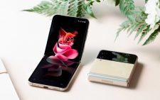 Samsung Galaxy Z Flip 3 1