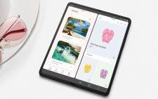 Samsung Galaxy Z Fold 3 1