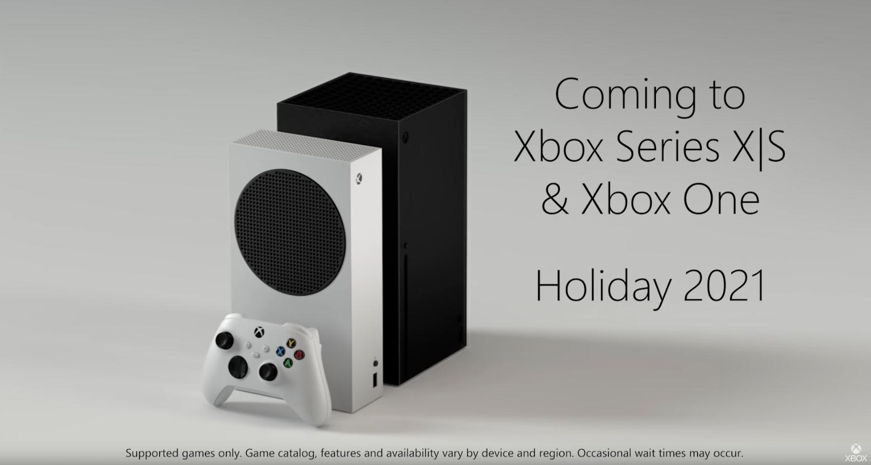 Xbox xCloud Starttermin