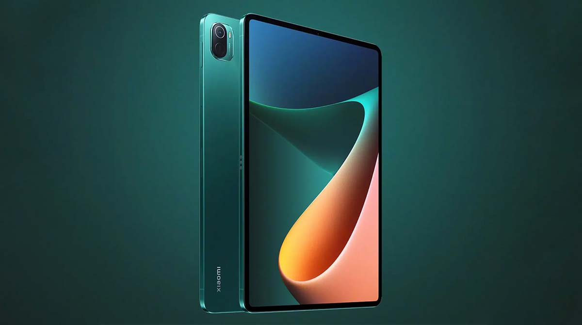 Xiaomi: Mi Pad 5 (Pro) offiziell vorgestellt
