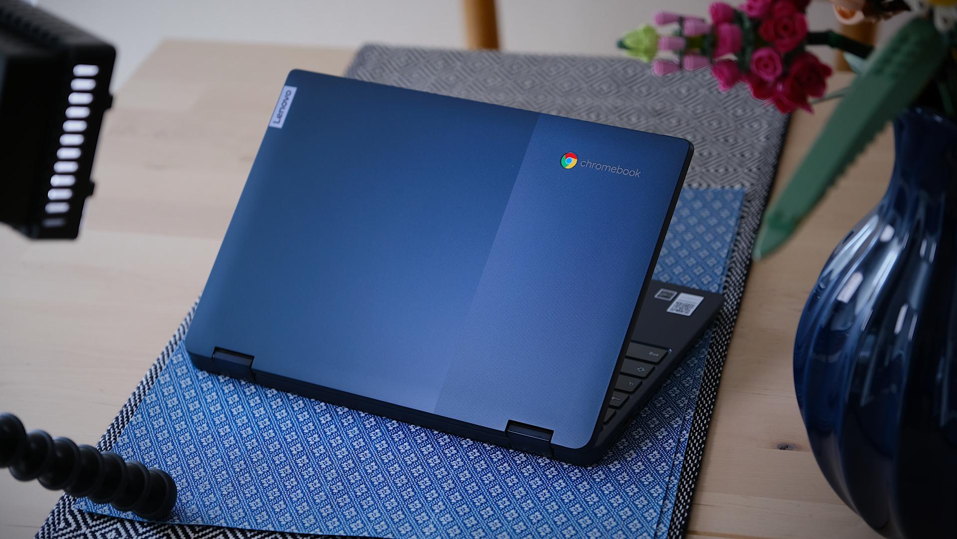 Lenovo IdeaPad Flex 3 Chromebook Review 2021