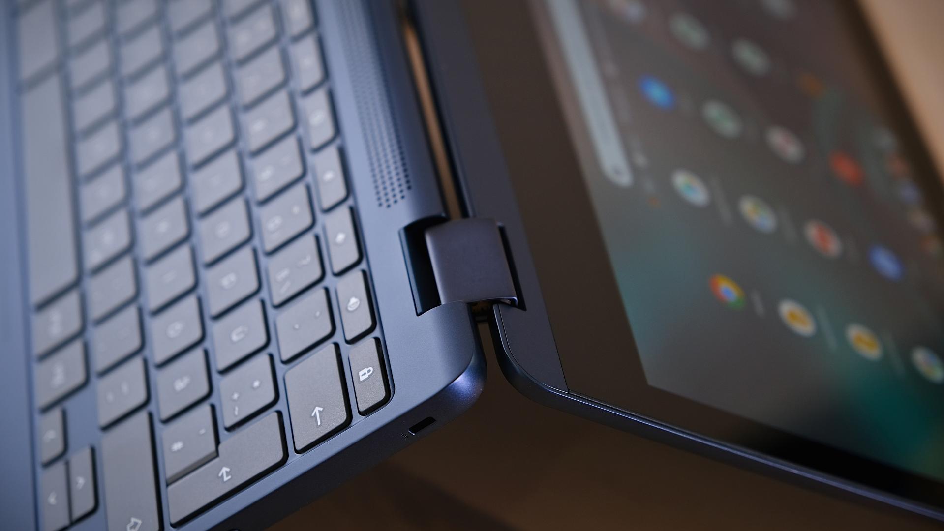 Lenovo IdeaPad Flex 3 Chromebook Review