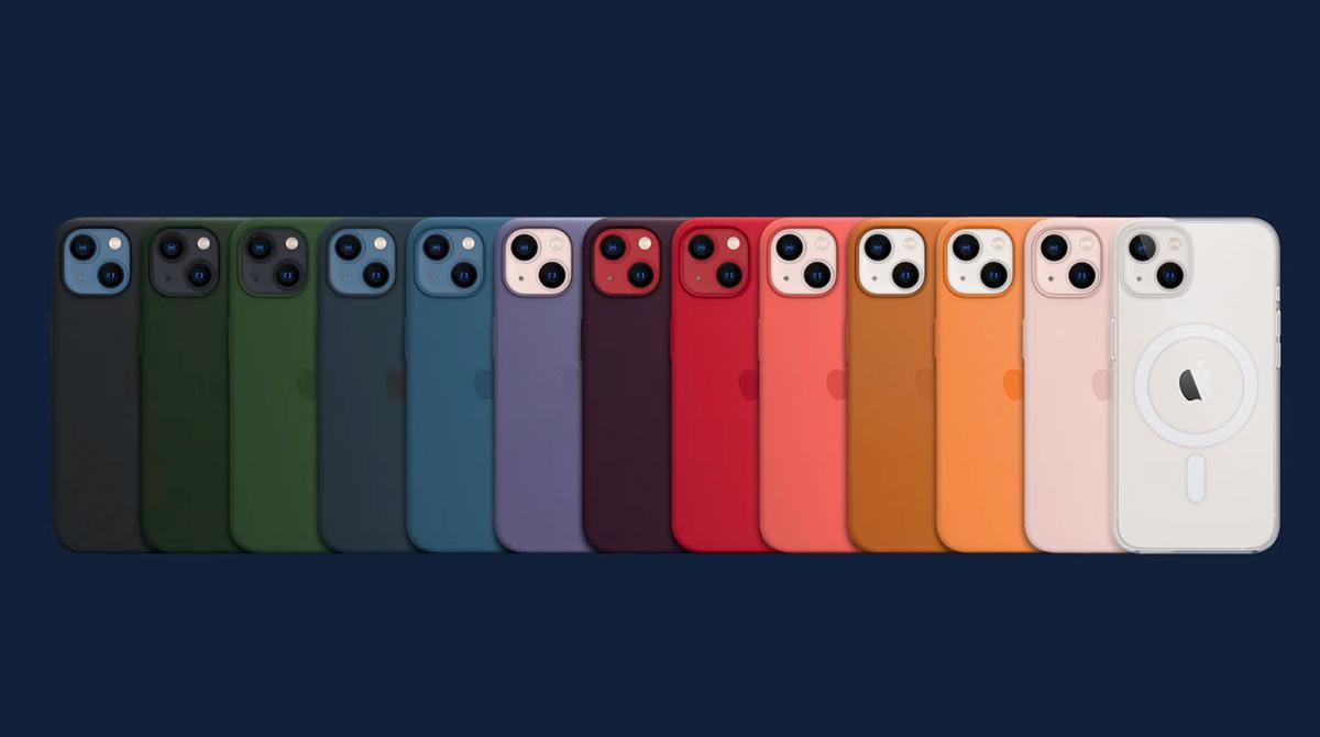 Apple September Event: iPhone 13, Apple Watch Series 7 und mehr