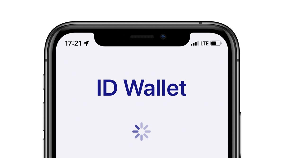 Die digitale Brieftasche der Bundesregierung läuft holprig an