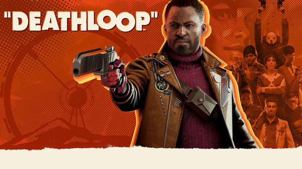 Deathloop: Bethesda spendiert Synchronsprecher eine PlayStation 5