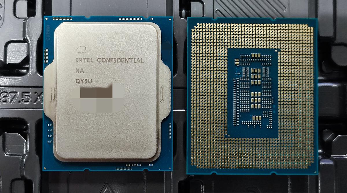 Intel Alder Lake S Desktop CPU via wccfTech Aufmacher Blog