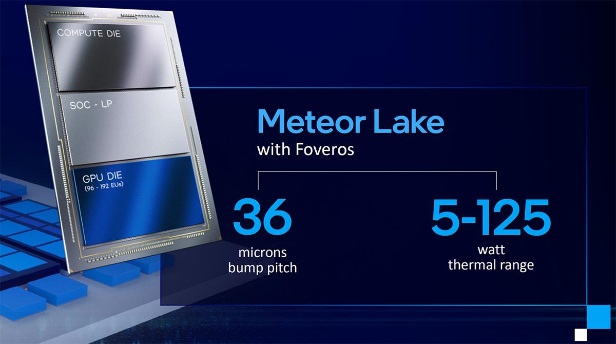 Intel Meteor Lake: Die CPU-Zukunft kommt wohl mit Neural Engine