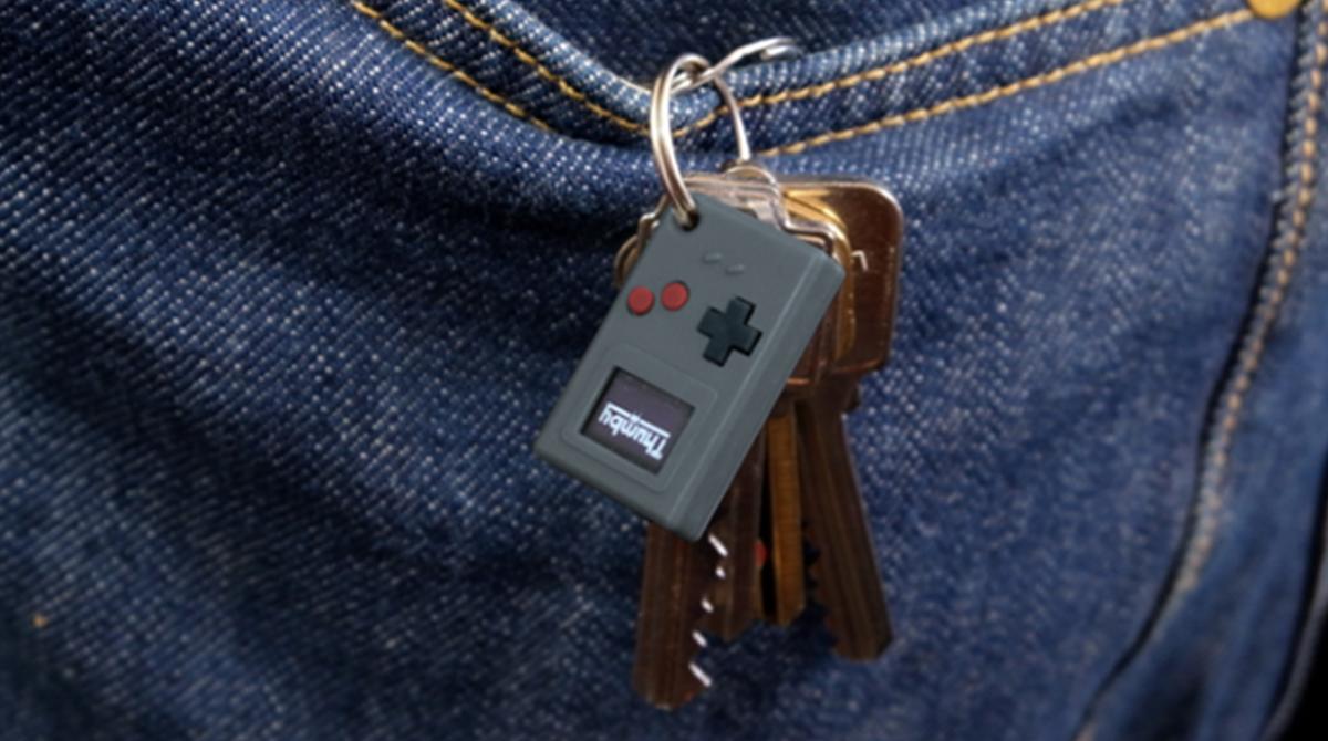 Mobile Gaming: Ein funktionierender Game Boy für Ameisen