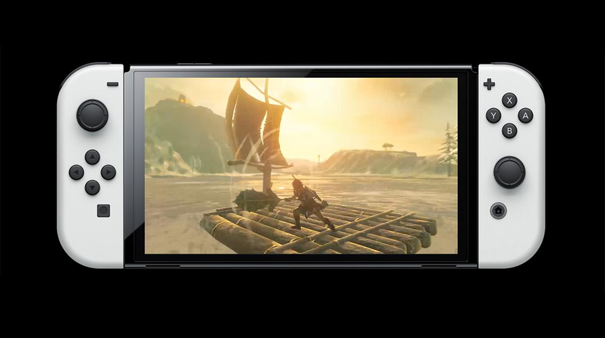 Nintendo Switch: Bluetooth-Audio kommt via Software-Update