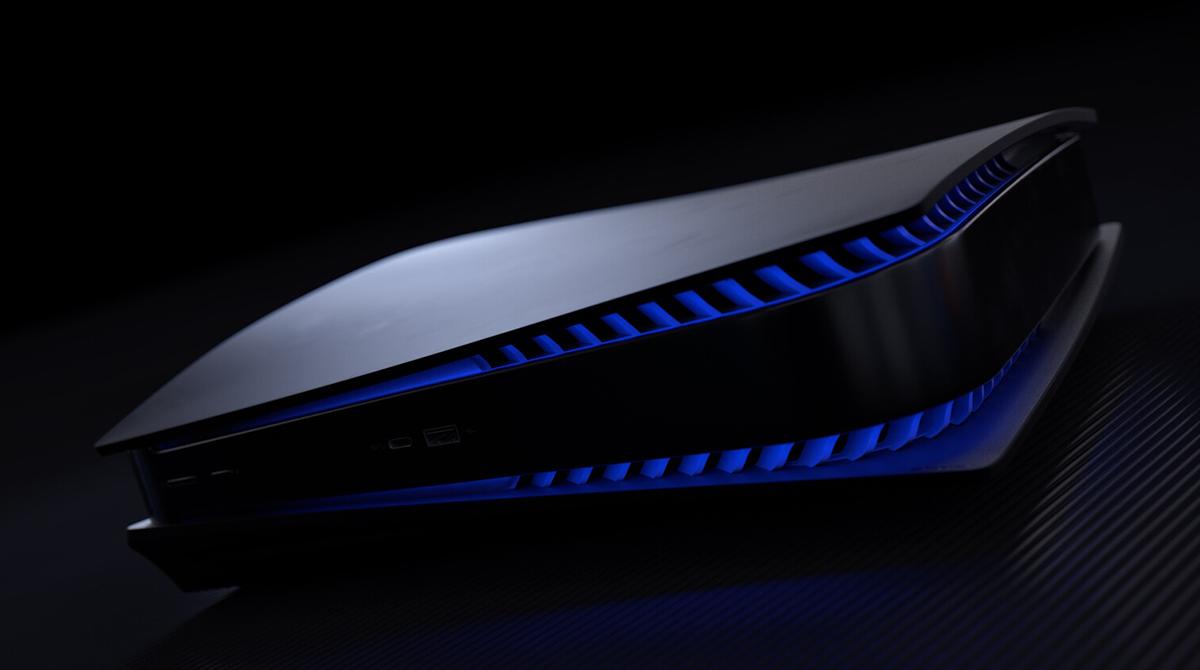 Sony PlayStation 5 Pro: Wohl ab Ende 2023 für 600€