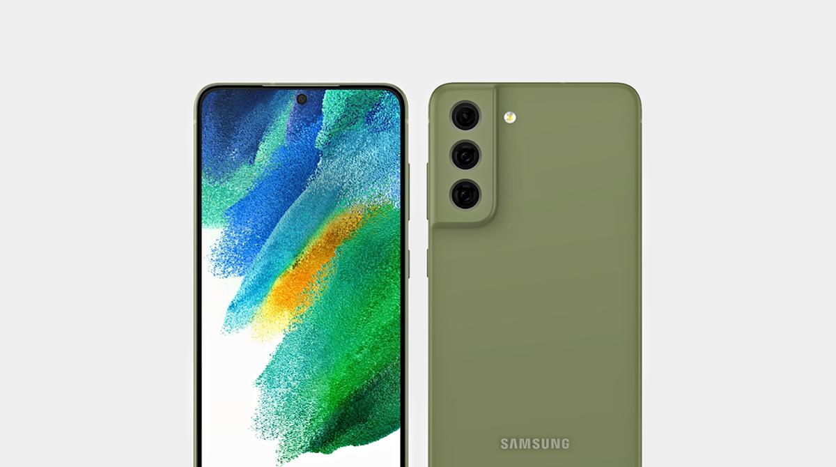 Oops: Google bestätigt versehentlich das Samsung Galaxy S21 FE