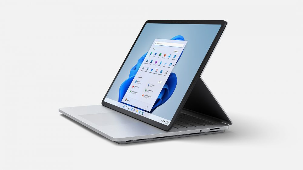 Microsoft Surface Studio Laptop vorgestellt