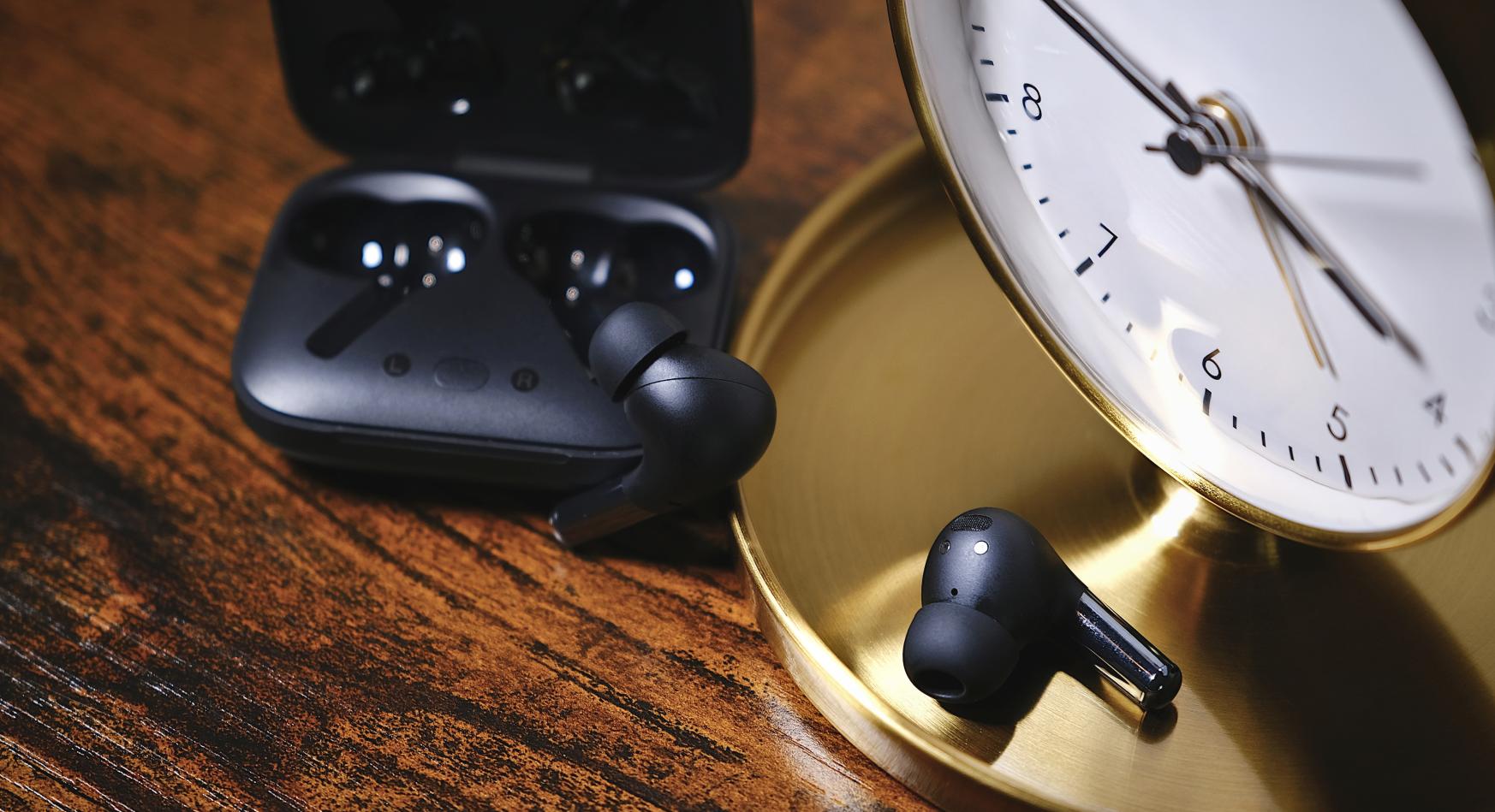 """OnePlus Buds Pro im Test: Erstaunlich viel """"Pro"""""""