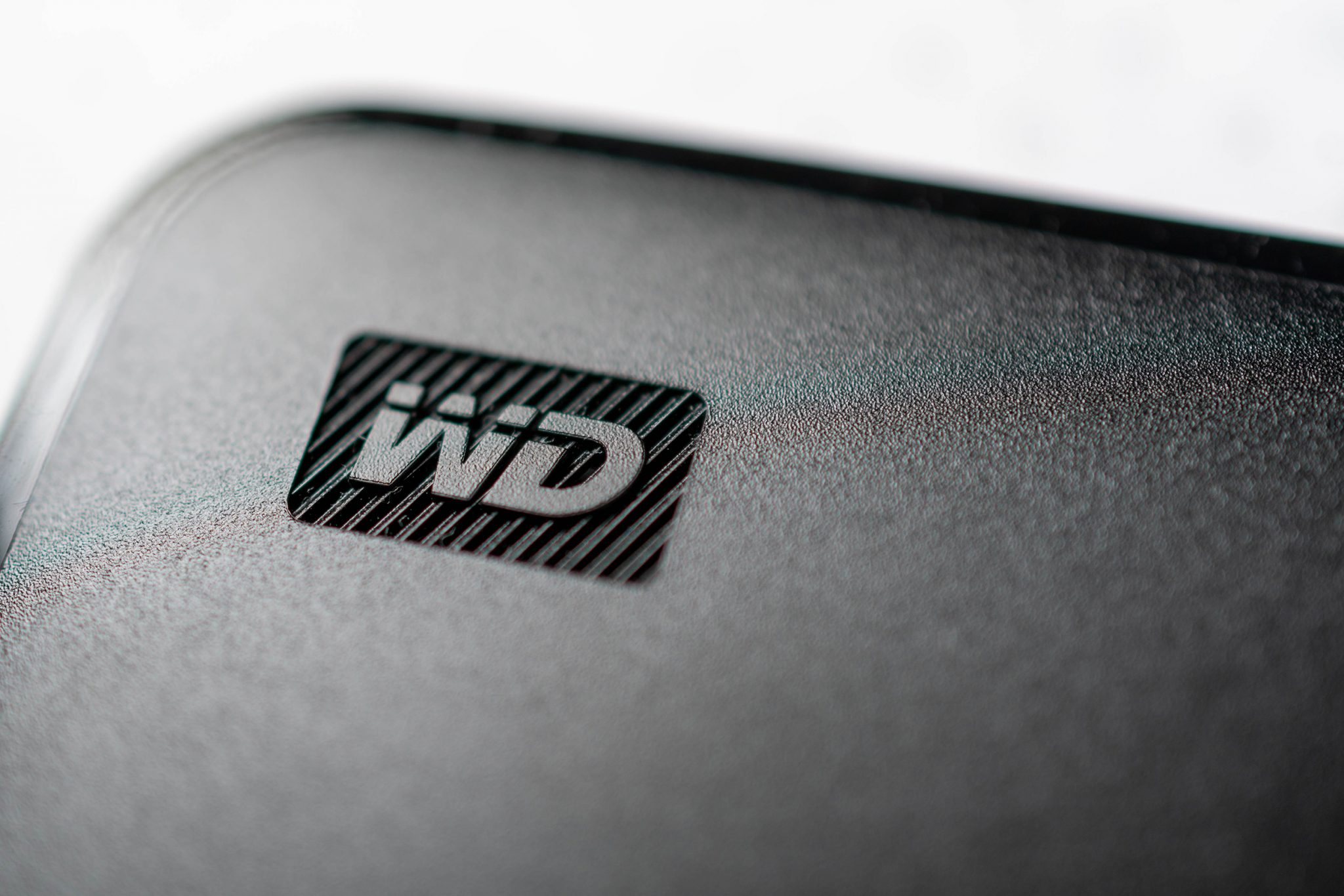 WD Elements SE externe SSD im Test