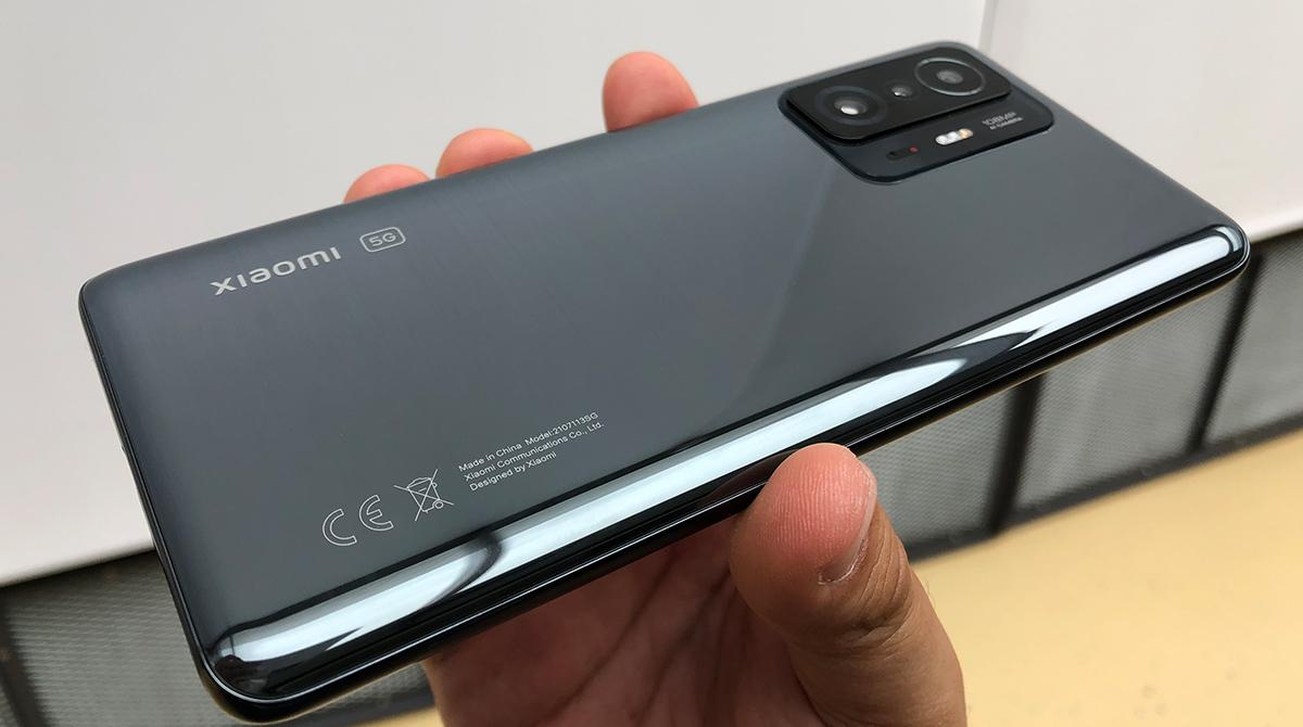 Xiaomi 11T und 11T Pro: Das sind Xiaomis neue Top-Smartphones