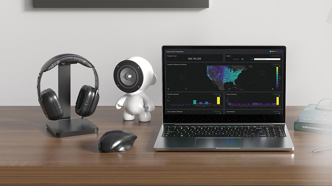 nvidia studio laptop notebook omniverse broadcast canvas